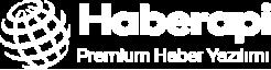 HaberApi - Premium Haber Yazılımı